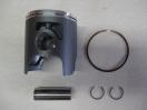 Aprilia RS250 / Suzuki RGV250 Meteor Kolbensatz mit 1-Ring