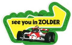 see you in Zolder